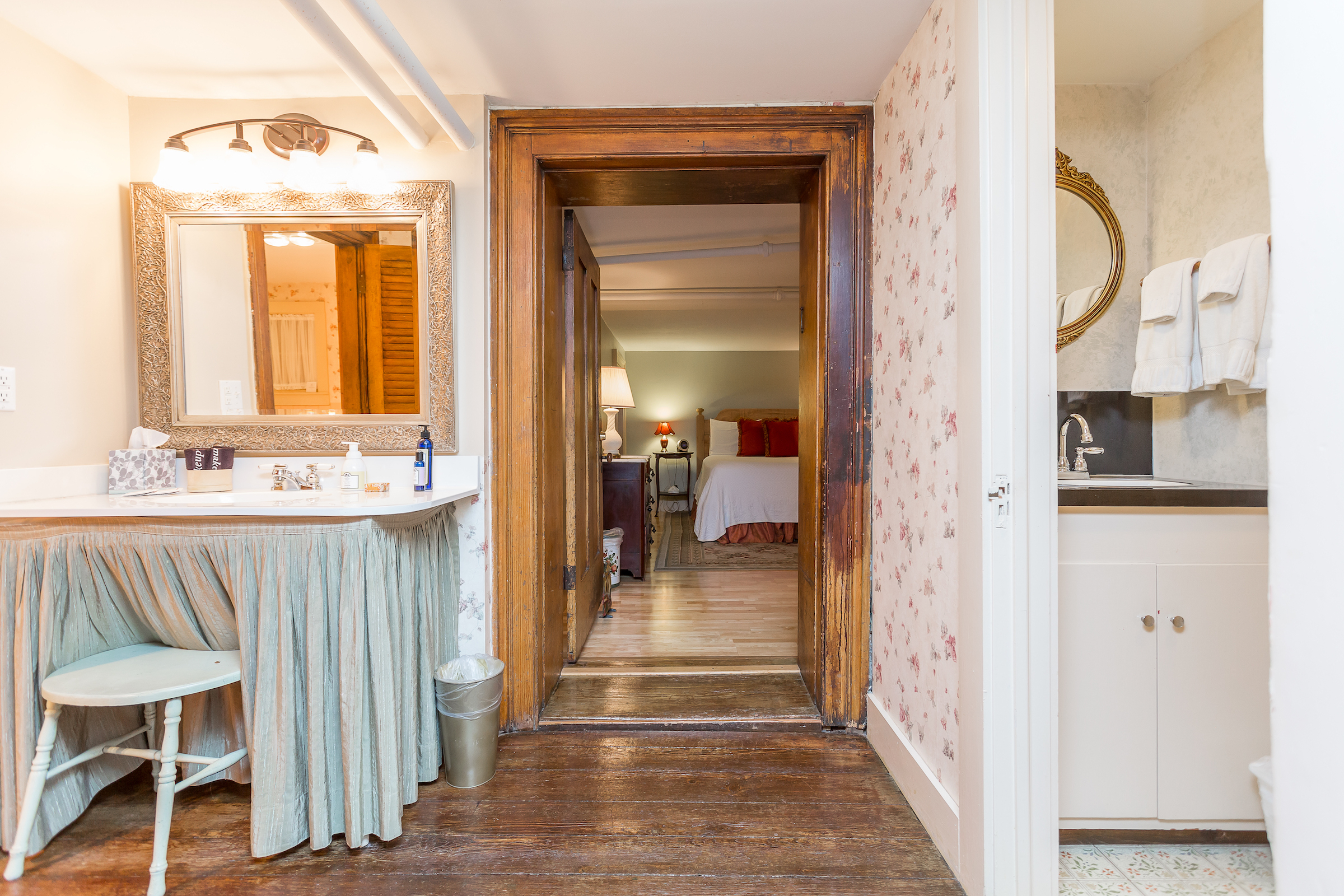 Ordinaire Ivy Suite At Holladay House